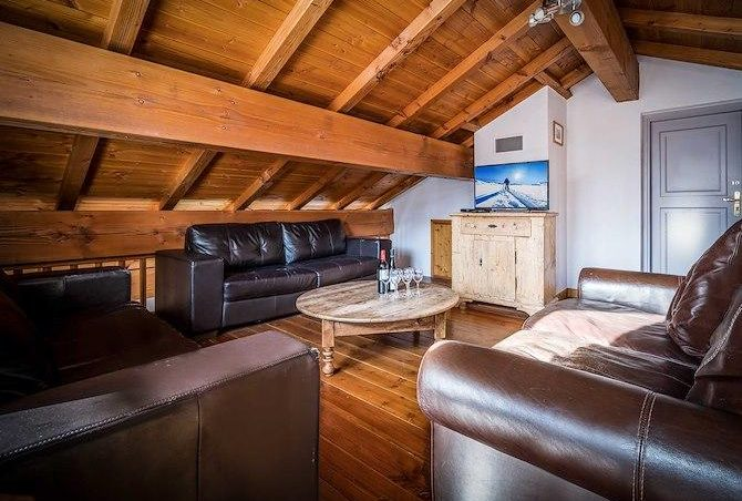 Chalet Camille - 9