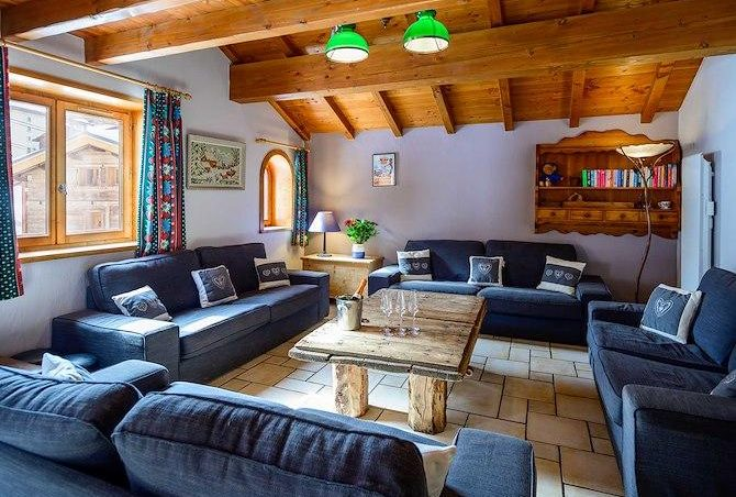 Chalet Camille - 10