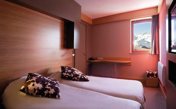 Hotel Altitude - 2