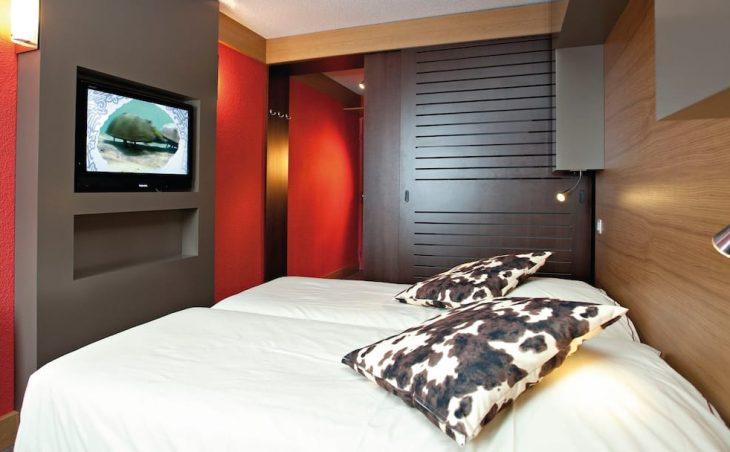 Hotel Altitude - 3