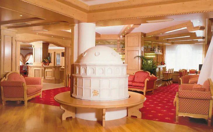 Hotel Diamant - 9
