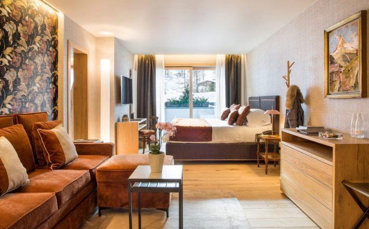 Hotel Hermitage - 14