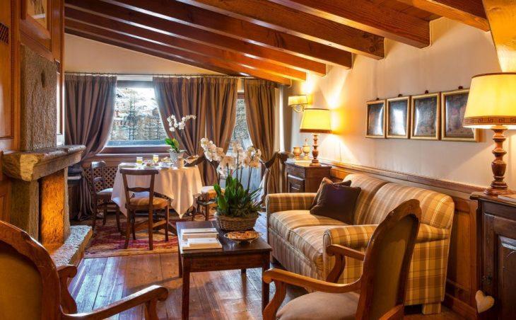 Hotel Hermitage - 29