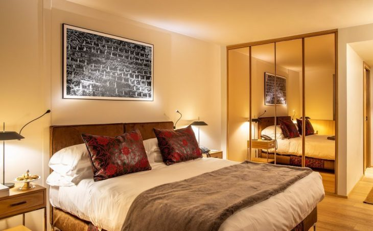 Hotel Hermitage - 36