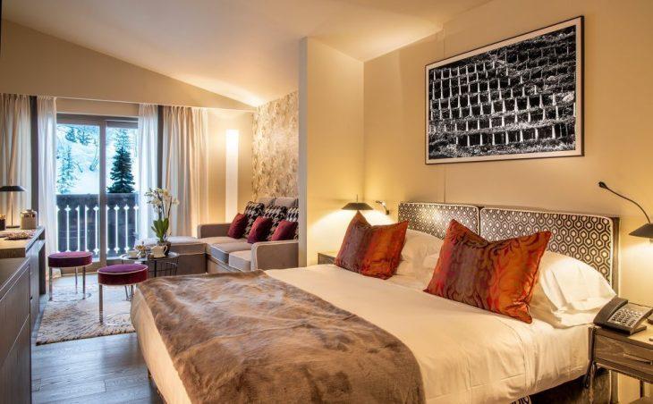 Hotel Hermitage - 40