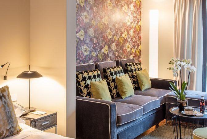 Hotel Hermitage - 2