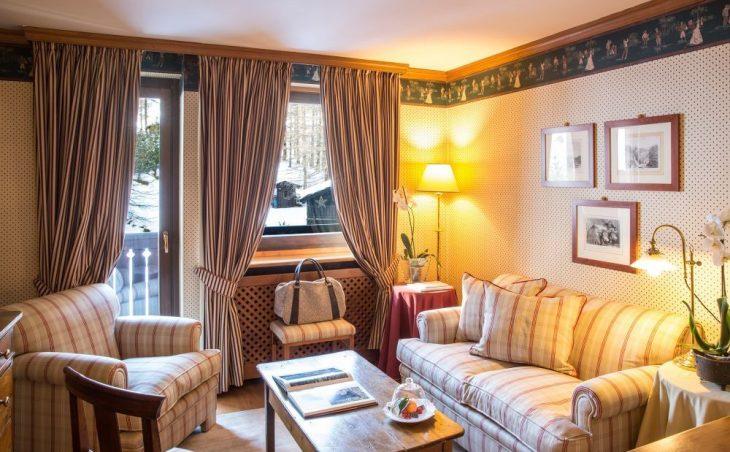 Hotel Hermitage - 9