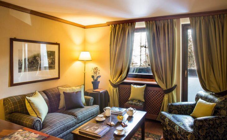 Hotel Hermitage - 11