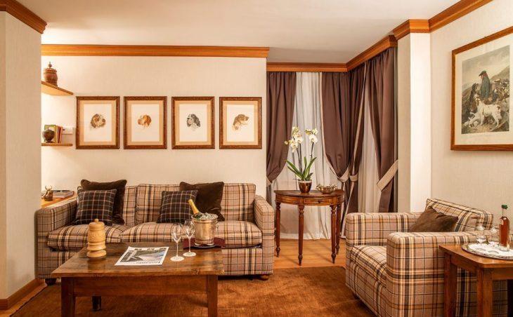 Hotel Hermitage - 22