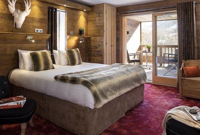 Hotel Ski Lodge - 8