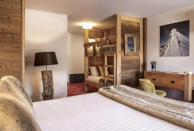 Hotel Ski Lodge - 3