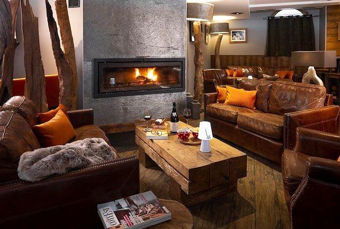 Hotel Ski Lodge - 7