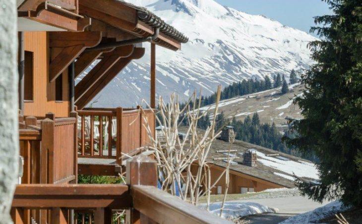 Premium residence Les Alpages de Chantel - 8
