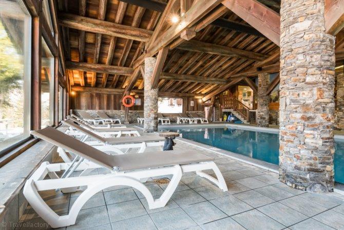 Premium residence Les Alpages de Chantel - 7