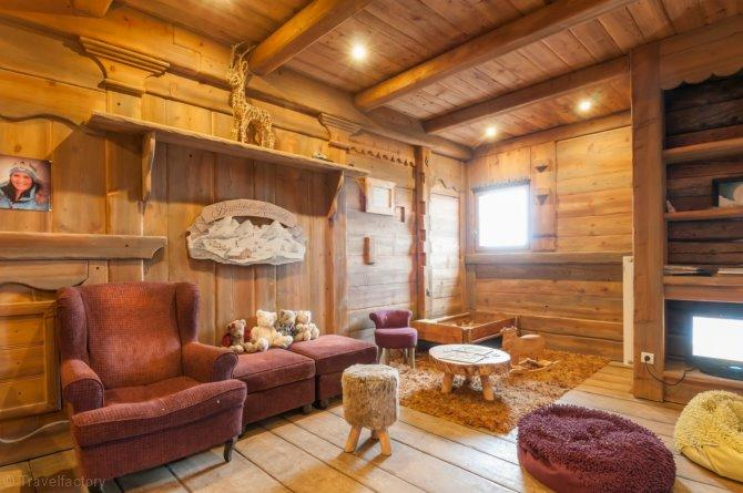Premium residence Les Alpages de Chantel - 10