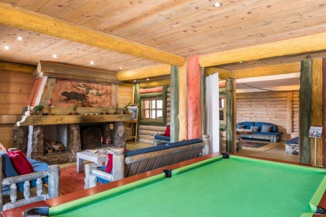 Premium residence Les Alpages de Chantel - 11