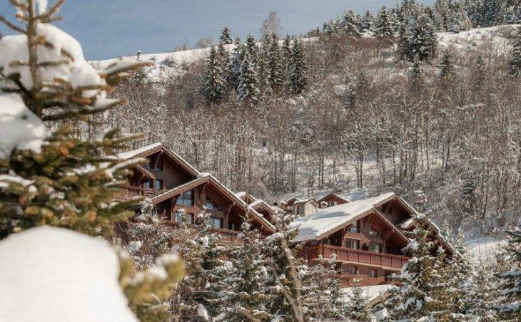 Premium residence Les Fermes de Meribel - 2