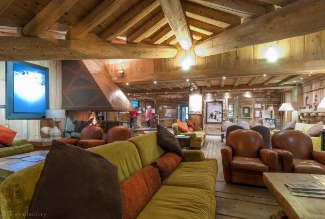 Premium residence Les Fermes de Meribel - 12