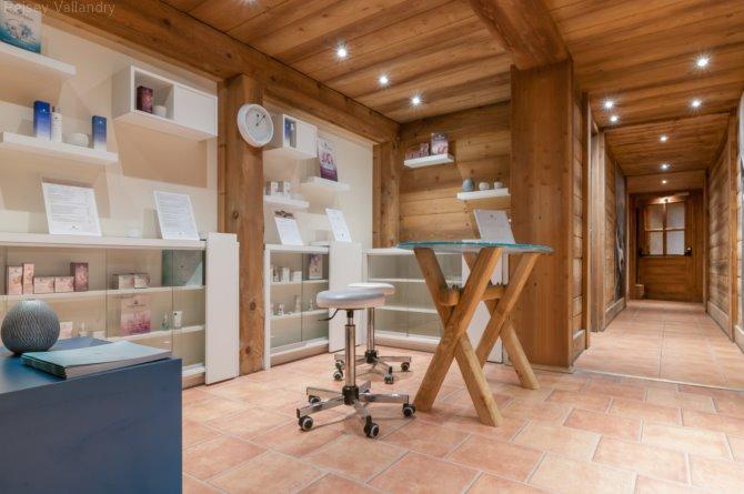 Premium residence Les Fermes de Meribel - 5
