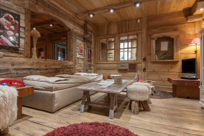 Premium residence Les Fermes de Meribel - 6