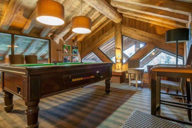 Premium residence Les Fermes de Meribel - 7