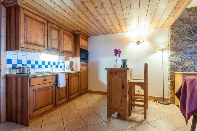 Premium residence Les Hauts Bois - 8