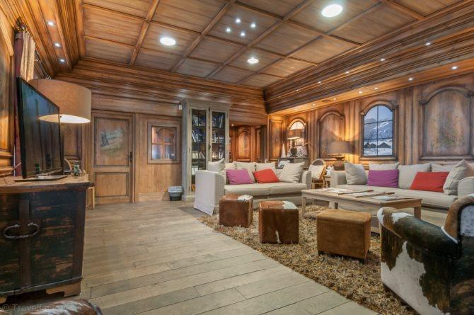 Premium residence Les Hauts Bois - 3