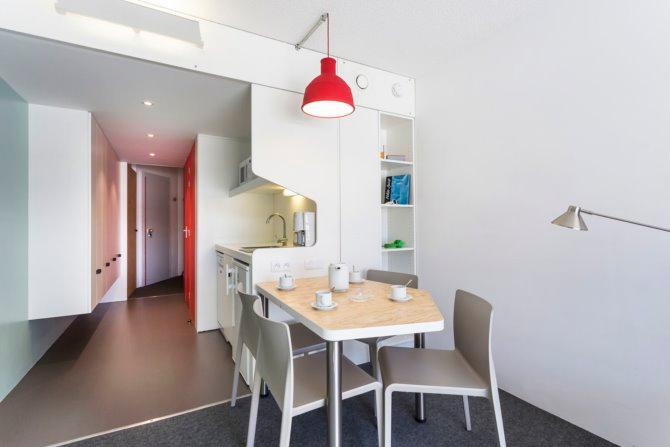 Residence Aiguille Rouge - 6
