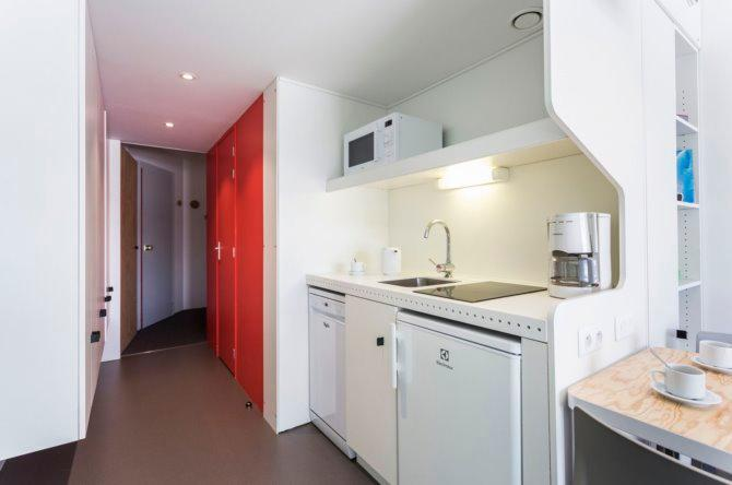 Residence Aiguille Rouge - 7