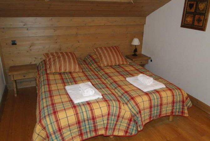 Residence CGH & SPA La Ferme du Val Claret - 9