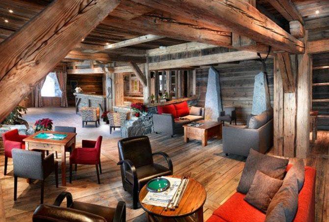 Residence CGH & SPA La Ferme du Val Claret - 6