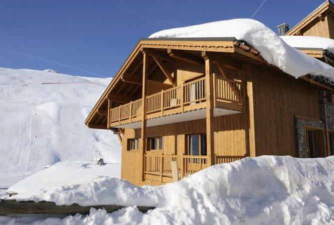 Residence CGH & SPA Le Jhana - 2