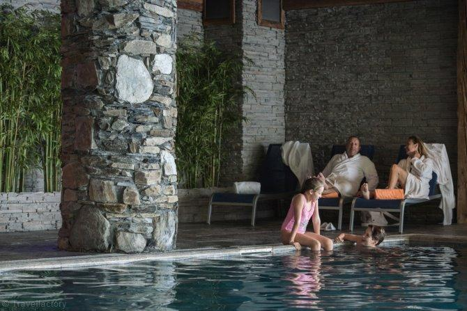 Residence CGH & SPA Le Lodge des Neiges - 5