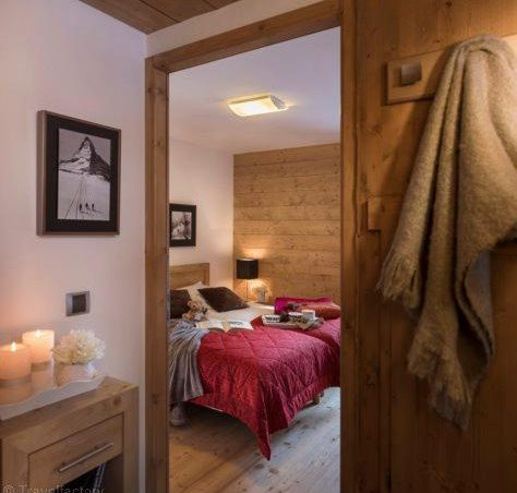 Residence CGH & SPA Le Lodge des Neiges - 6