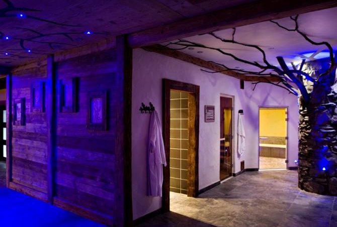Residence CGH & SPA Le Nevada - 9