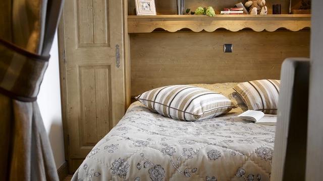 Residence CGH & SPA Le Telemark - 9