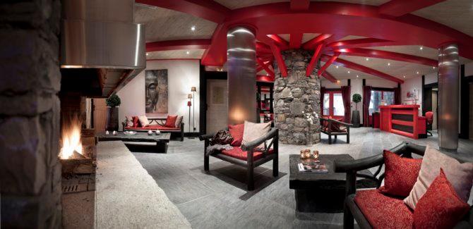 Residence CGH & SPA Le Telemark - 11