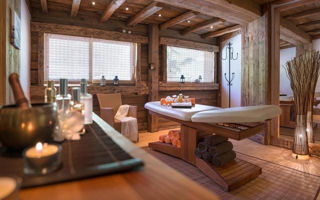 Residence CGH & SPA Le Telemark - 4