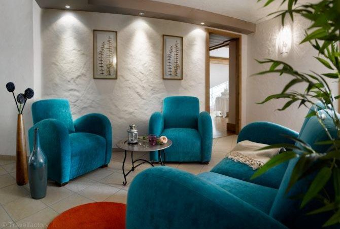 Residence CGH & SPA Les Clarines - 3