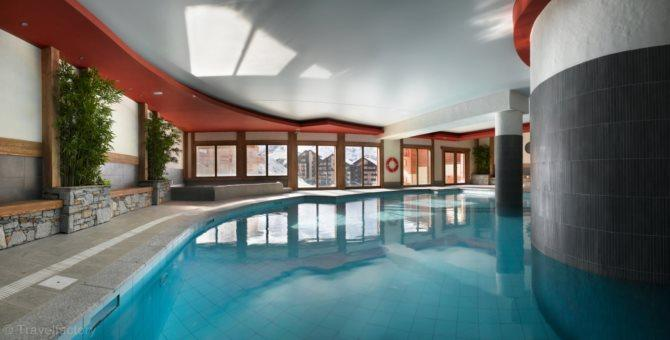 Residence CGH & SPA Les Clarines - 5