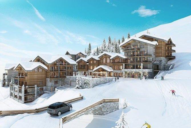 Residence CGH & SPA White Pearl Lodge - 2