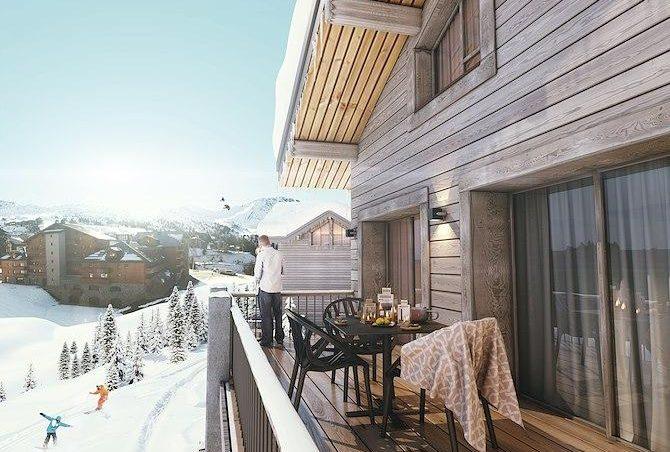 Residence CGH & SPA White Pearl Lodge - 4