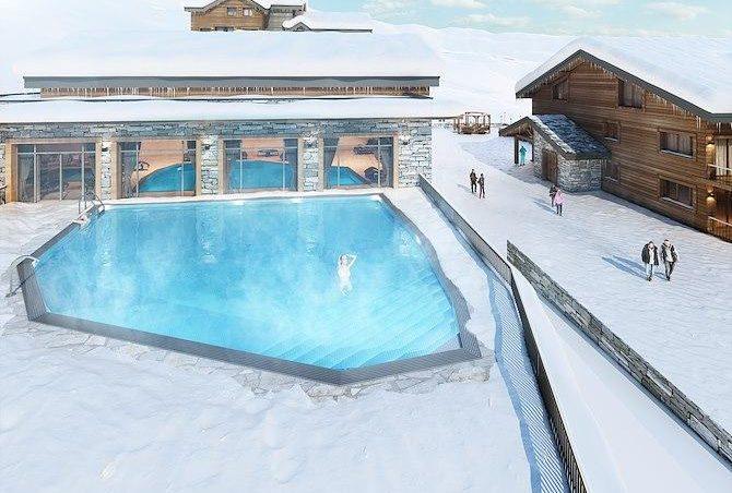 Residence CGH & SPA White Pearl Lodge - 5