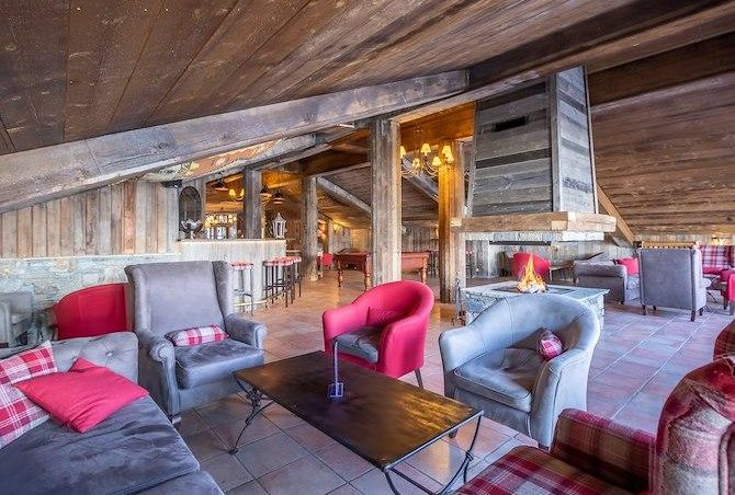 Residence Chalet Altitude - 11