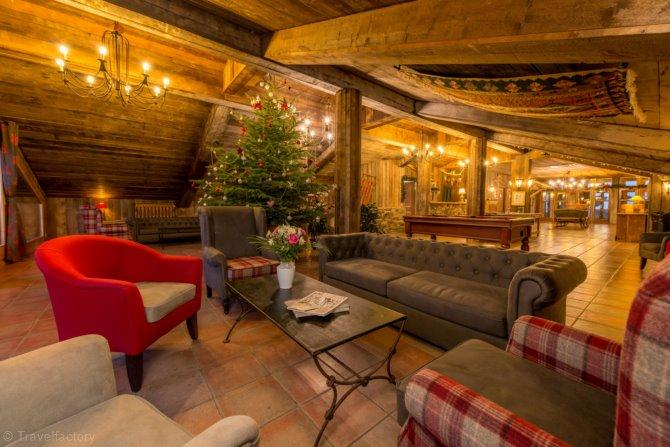 Residence Chalet Altitude - 7