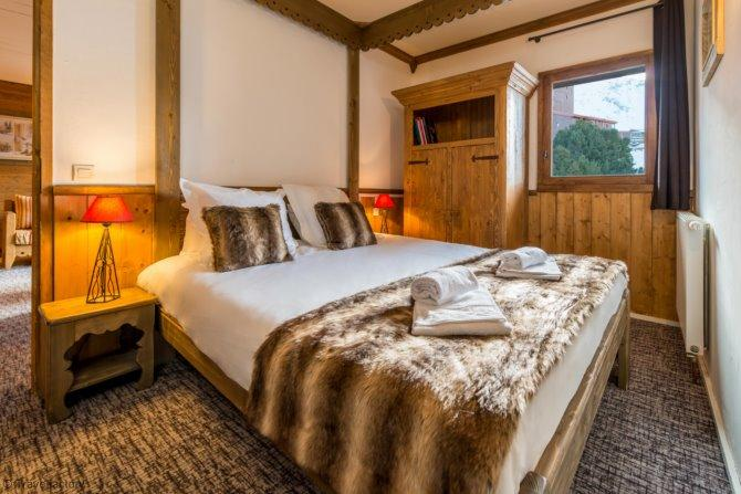 Residence Chalet de L'Ours - 8