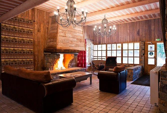 Residence Chalet de L'Ours - 7