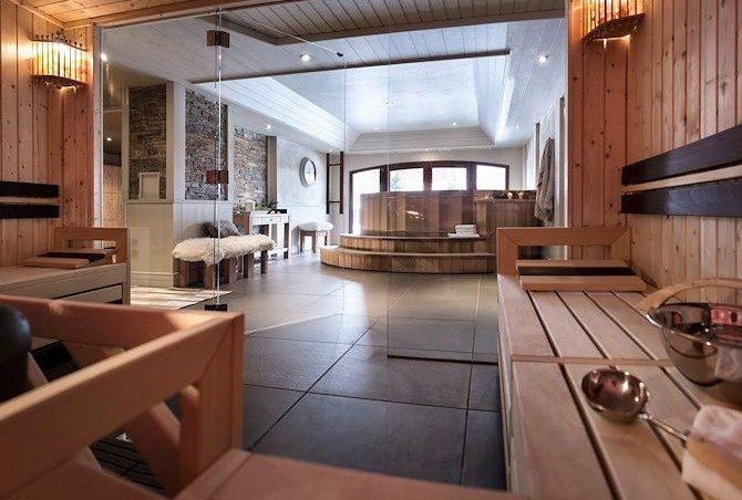 Residence Hameau de la Sapiniere - 5