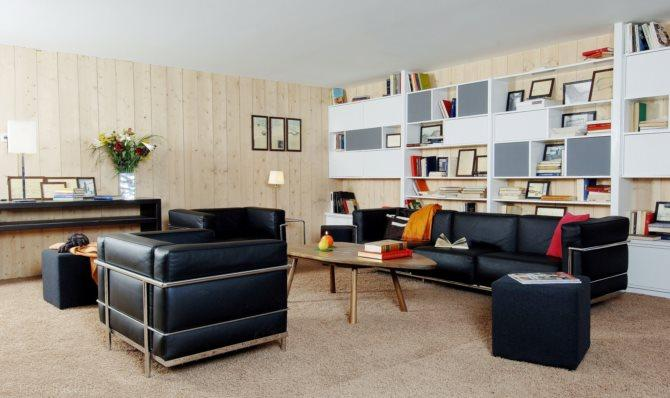Residence Le Belmont - 4