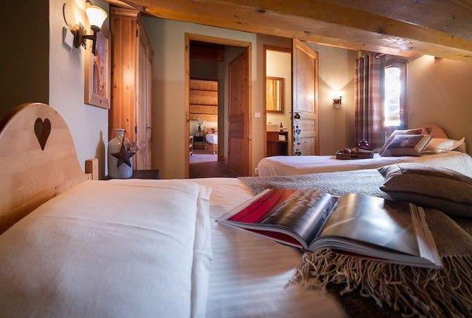 Residence Le Chalet du Vallon - 6